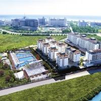 Hotel Sherwood Suites Resort ***** Antalya