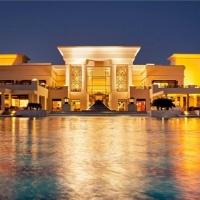 Hotel Sheraton Soma Bay Resort ***** Hurghada