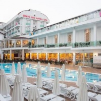 Hotel Merve Sun **** Side