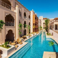 Hotel The Grand Palace ***** Hurghada