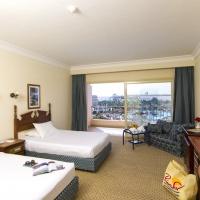 Hotel Titanic Resort & Aqua Park **** Hurghada