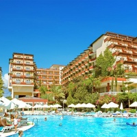 Hotel Holiday Park Resort ***** Alanya