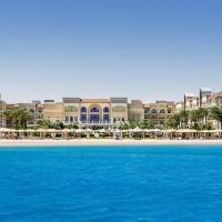 Hotel Premier Le Reve & Spa ***** Sahl Hasheesh