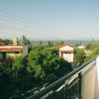 Filoxenia Apartmanház - Korfu Busszal