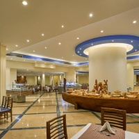 Hotel Parrotel Beach Resort ***** Sharm El Sheikh