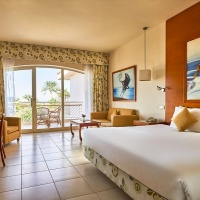 Hotel Parrotel Beach Resort ***** Sharm El Sheikh