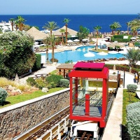 Hotel Hilton Sharm Waterfalls ****+ Sharm El Sheikh