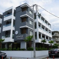 Hotel Olympus Thalassea *** Paralia