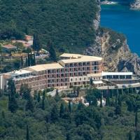 Paleo ArtNouveau Hotel **** Korfu, Paleokastritsa