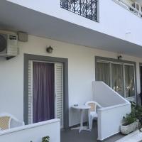 Justina Apartmanház - Zakynthos, Tsilivi