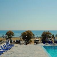 Hotel Andreolas Beach ** Zakynthos, Zakynthos város
