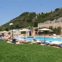 Diagoras Hotel *** Rodosz