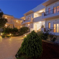 Hotel Fotis Studios & Apartments *** Gouves