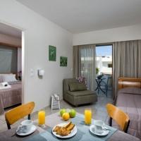 Mary Hotel & Mary Royal Suites *** Kréta