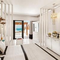 Hotel Mitsis Alila Exclusive ***** Rodosz, Faliraki