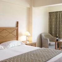 Hotel Mitsis Petit Palais **** Rodosz, Rodosz város