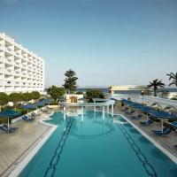Hotel Mitsis Grand ***** Rodosz, Rodosz város