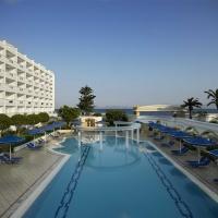 Hotel Mitsis Grand ***** Rodosz város