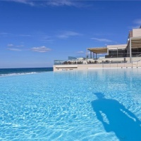 I-Resort Beach Hotel & Spa ***** Kréta, Stalis (ex. Aktia)