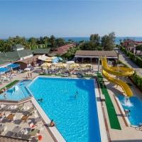 Senza Inova Beach Hotel **** Alanya