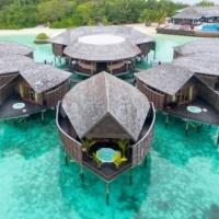 Hotel Lily Beach Resort & Spa***** Maldív-szigetek