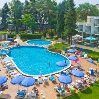 Hotel Avliga Beach *** Napospart