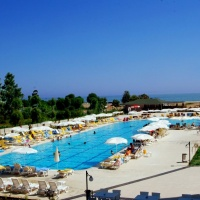 Hotel Hedef Beach Resort ***** Alanya