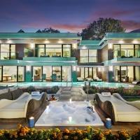 Hotel Nirvana Lagoon Luxury ***** Kemer