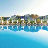Hotel Susesi Luxury Resort ***** Belek