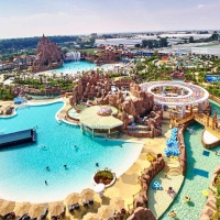 Hotel The Land Of Legends Kingdom Rixos ***** Belek