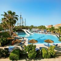 Hotel Kipriotis Village Resort **** Kos, Psalidi