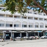 Hotel Zephyros ** Kos