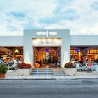 Hotel Smartline More Meni Residence **** Kos, Tigaki