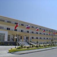 Hotel Pyli Bay *** Kos, Marmari