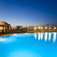 Kipriotis Panorama Hotel & Suites ***** Kos, Psalidi
