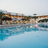 Hotel Lagas Aegean Village **** Kos, Kardamena