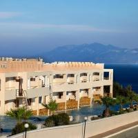 Hotel Mitsis Family Village Beach **** Kos, Kardamena