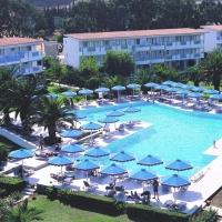 Hotel Mitsis Ramira Beach **** Kos, Psalidi