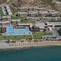 Hotel Sentido Carda Beach Atlantica ***** Kos, Kardamena