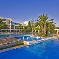 Hotel Caravia Beach **** Kos, Marmari
