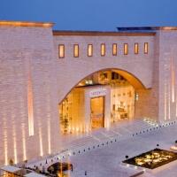 Hotel Mövenpick Resort & Marine Spa ***** Sousse