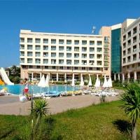 Hotel Hedef Rose Garden **** Antalya