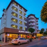 Hotel Alanya Beach *** Alanya