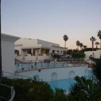Hotel Delfino Beach **** Nabeul