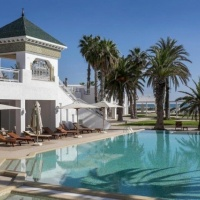Hotel Bel Azur *** Hammamet