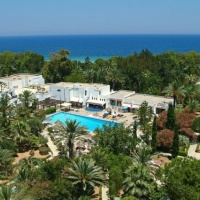 Hotel Marhaba Salem **** Sousse
