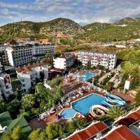 Hotel Club Anjeliq *** Antalya