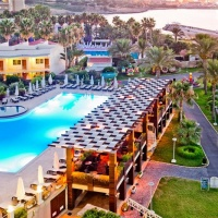 Vuni Palace Hotel & Casino ***** Kyrenia