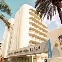 Hotel Sentido Benalmadena Beach **** Torremolinos