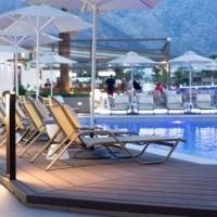 Sunset Hotel and Spa **** Kréta